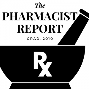 Pharmacist Report Logo
