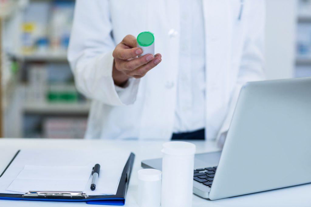 Pharmacy School Online